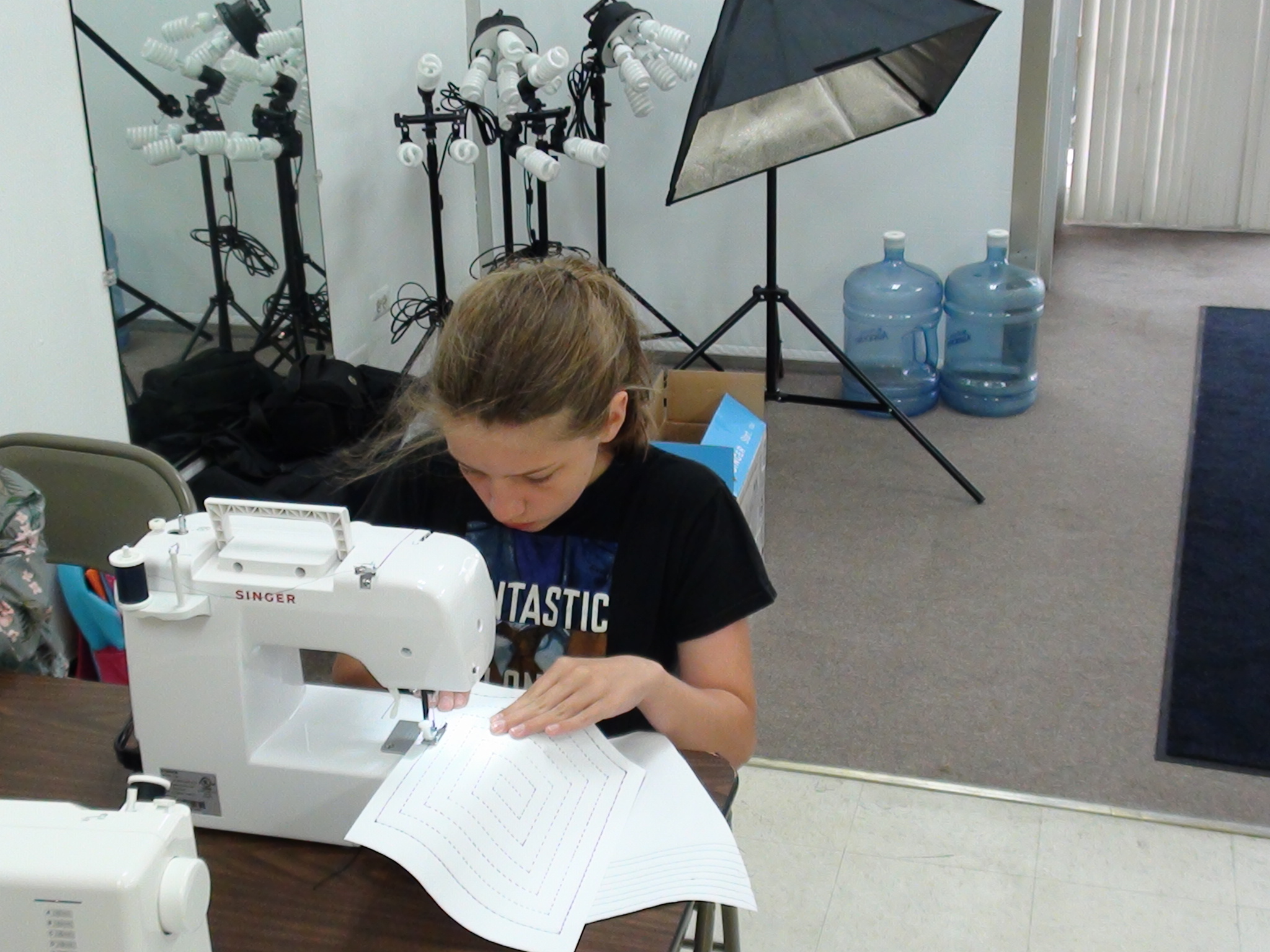 Marking & 