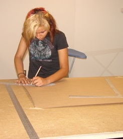 Marking & Cutting 
