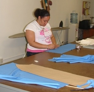 Making A Sample 