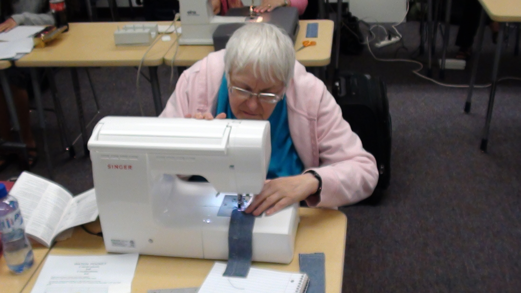 Marking & Cutting A 